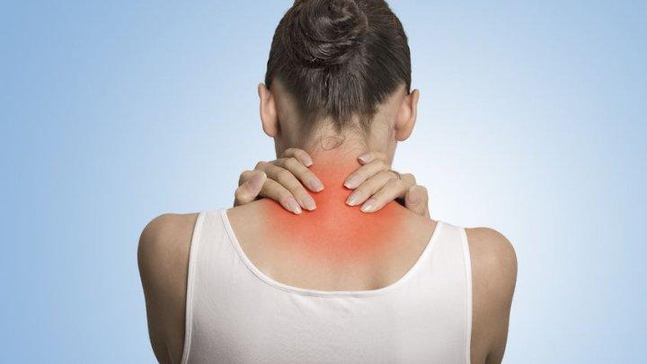 Đau vai gáy cổ và cách điều trị
